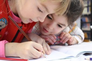 ילדים לומדים
